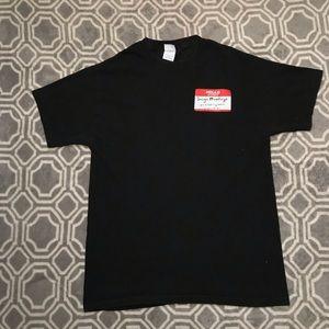 Princess Bride promo T Shirt